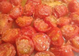 tuscan herb tomatoes